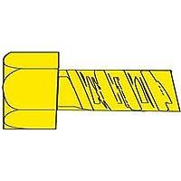 2-56 1/4 Hex Head Machine Screw (5) by Woodland Scenics