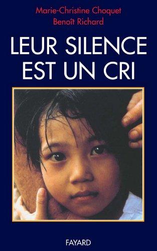 Lire en ligne Leur silence est un cri (Religieux) pdf