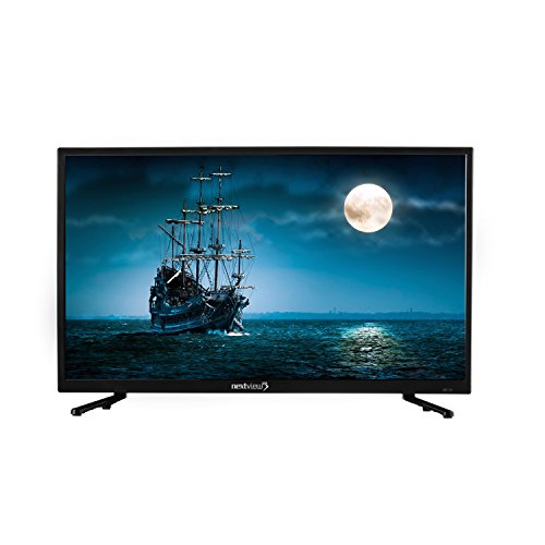 NEXTVIEW NVFH32B 32 Inches Full HD LED TV
