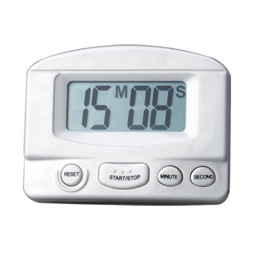 Easy Provider Digital LCD Kurzzeitmesser Kurzzeitwecker Eieruhr Timer