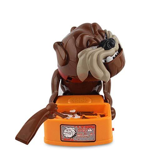 t Bad Hundeknochen Karten Tricky Toy Spiele Eltern-Kind-Kind-Spiele Spaß-Geschenk-Kind-Kind-Geburtstags-Geschenk ()