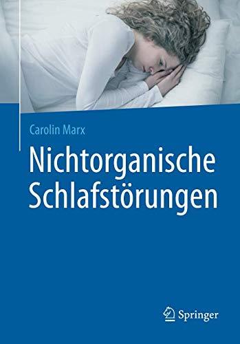 Nichtorganische Schlafstörungen