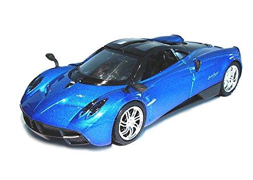 mondo-motors-51157-diecast-124-auto-pagani-huayra-assortito-colore-casuale