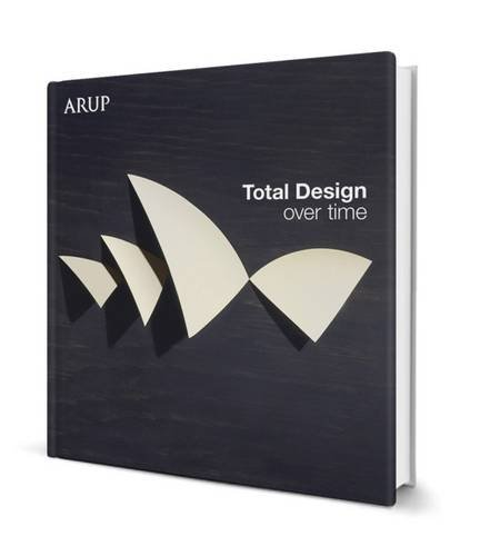 Total Design Over Time por Arup