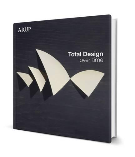 Total Design Over Time por Arup