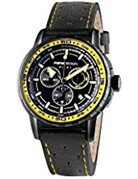 Momo Design MD2164BK-52 Reloj de Pulsera para Hombre