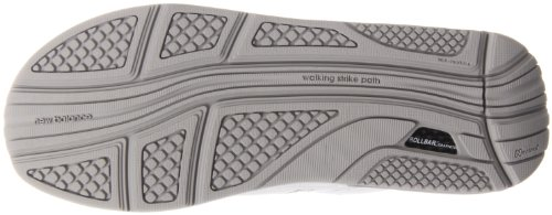 New Balance WW928 Cuir Baskets White-Hook/Loop