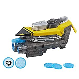 Transformers Bumblebee Bumblebee Stinger Blaster
