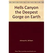 Hells Canyon the Deepest Gorge on Earth