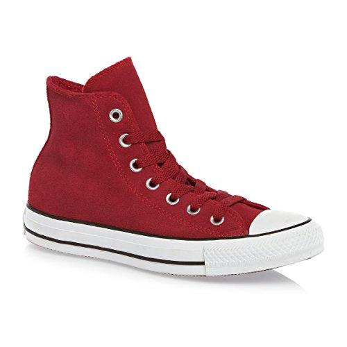 Converse Rosso