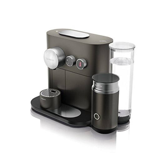A photograph of Magimix Nespresso Expert and Milk