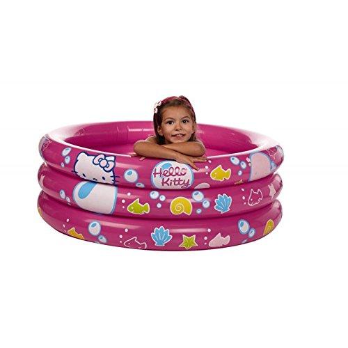 Hello Kitty 100cm pool - Pool Hello Kitty