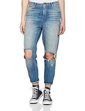 ONLY Damen Boyfriend Jeans