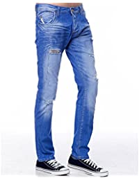 Red Bridge Homme Jeans / Jeans Straight Fit Soul