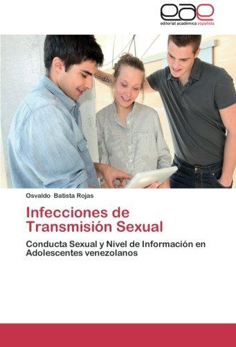 Infecciones de Transmision Sexual por Batista Rojas Osvaldo