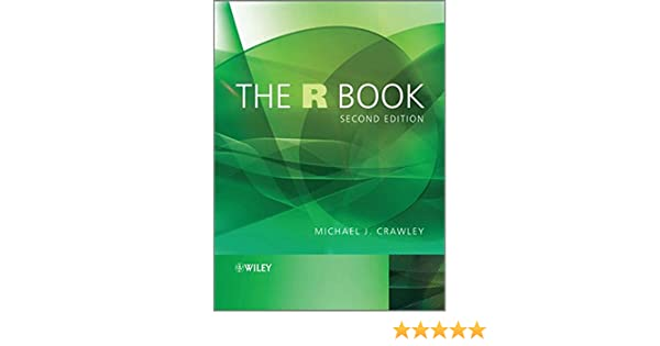Buy The R Book Book Online at Low Prices in India | The R Book