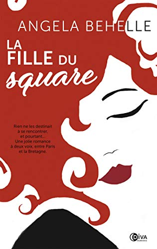 La fille du square (Contemporaine) par [Behelle, Angela]