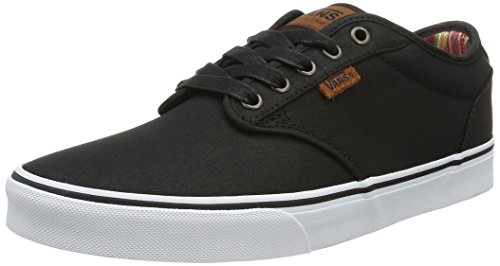 vans-herren-mn-atwood-dx-sneakers-schwarz-waxed-445-eu