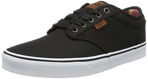 vans-men-mn-atwood-dx-low-top-sneakers-black-waxed-black-10-uk-44-1-2-eu