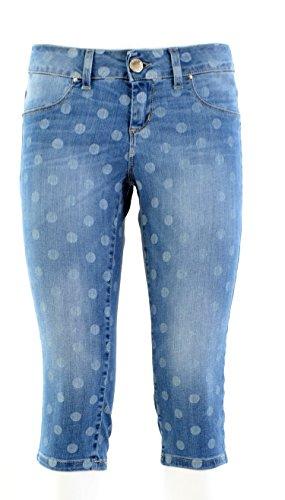 Shorts FLY GIRL Blu - 32