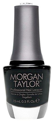 Morgan Taylor Little Black Dress 15ml Nail Lack -