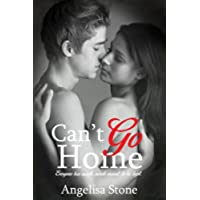 Can't Go Home (Oasis Waterfall Book 1) (English Edition)