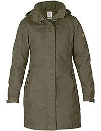 Fjällräven Frost Jacket Women Thermojacke Damen naturzeit