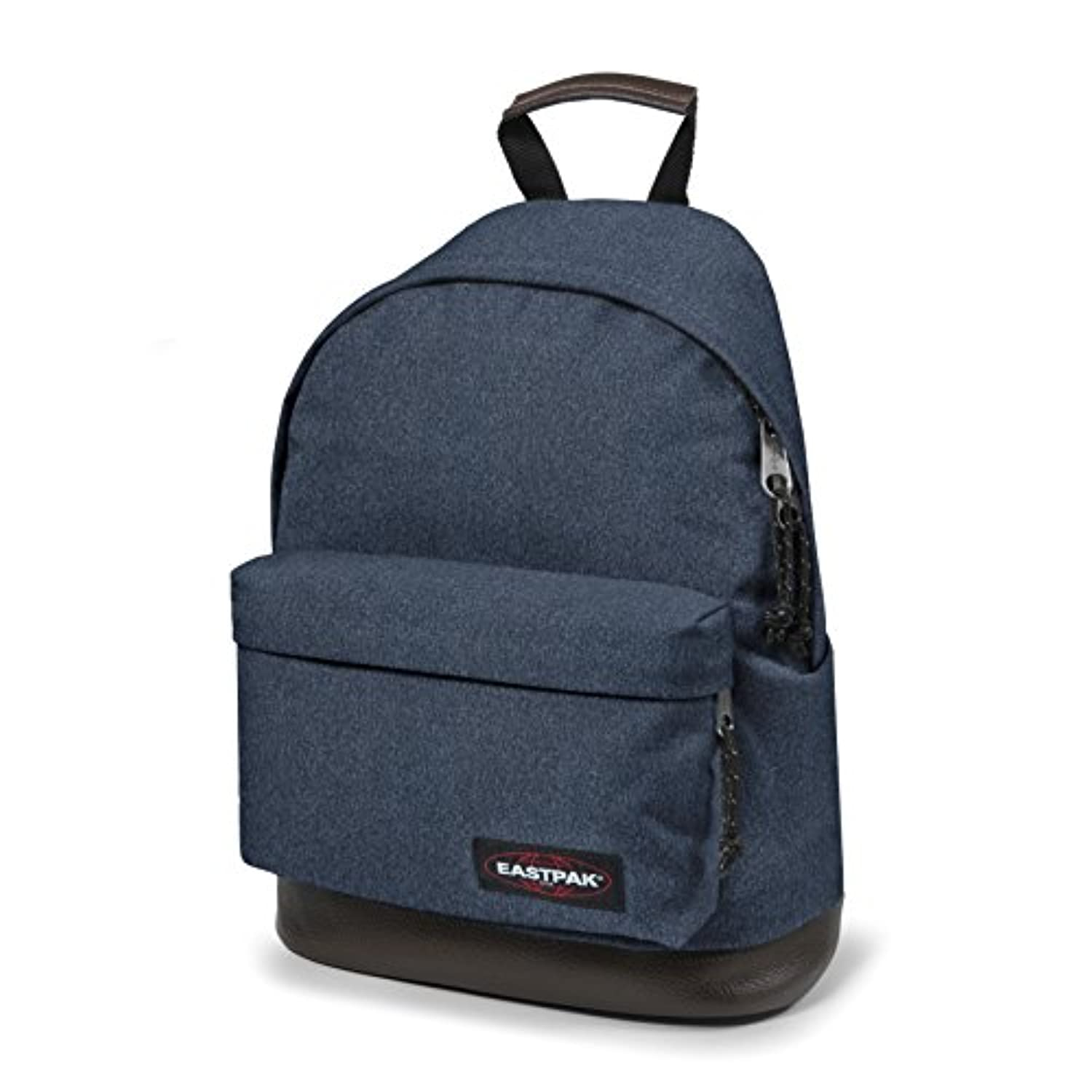 Dos Denim Sac L Eastpak Wyoming double 40 Cm 24 Modèle À Bleu xawtgRqtv