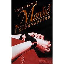 Morðið í sjónvarpinu (Icelandic Edition)
