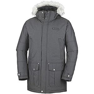 Columbia Timberline Ridge Jacket Chaqueta Impermeable, Hombre