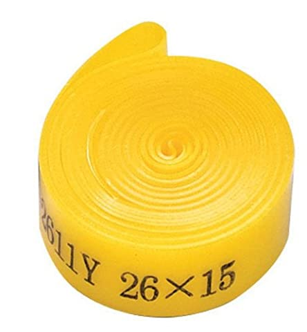 Raleigh TRT261 Wheel Rim Tape - , 26 Inch (Assorted