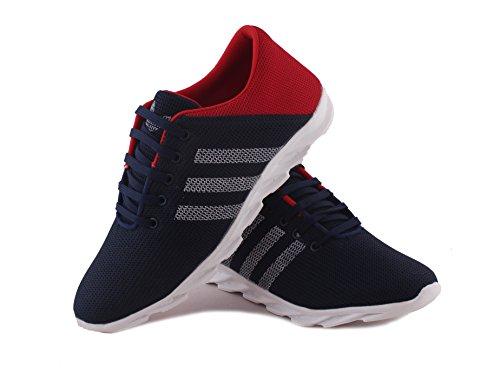 REVOKE-Unisex-Drift-Cat-7-Mesh-Running-Shoes