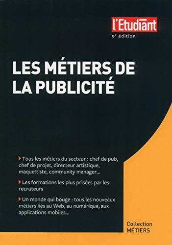 Les métiers de la publicité 9e Edition