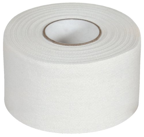 McDavid Zinc Oxide Four Pack 10 -Yard Rolls Athletic Tape (Athletic Usa Tape)
