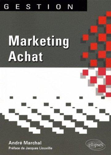 Marketing Achat