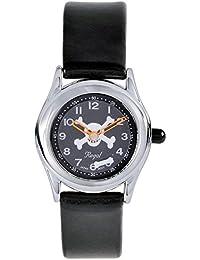 Regal R69500-217 - Reloj infantil, correa de sintético color negro