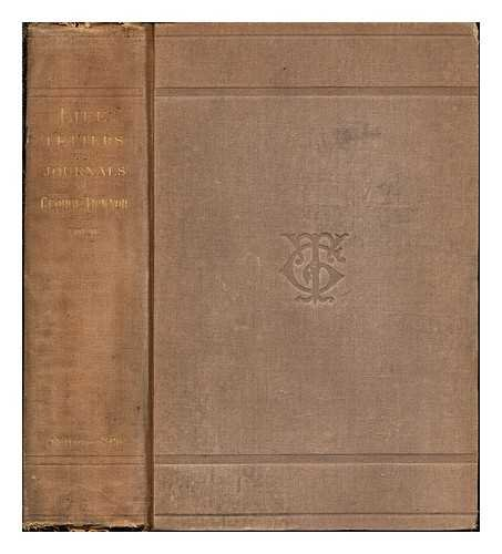 Life, letters, and journals of George Ticknor: volume II