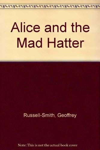 Alice and the Mad Hatter: 3 Klarinetten.