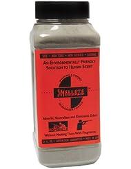 SMELLEZE Natural Humana aroma Remover Deodorizer: 2 Lb. polvo se Caza Scent Out