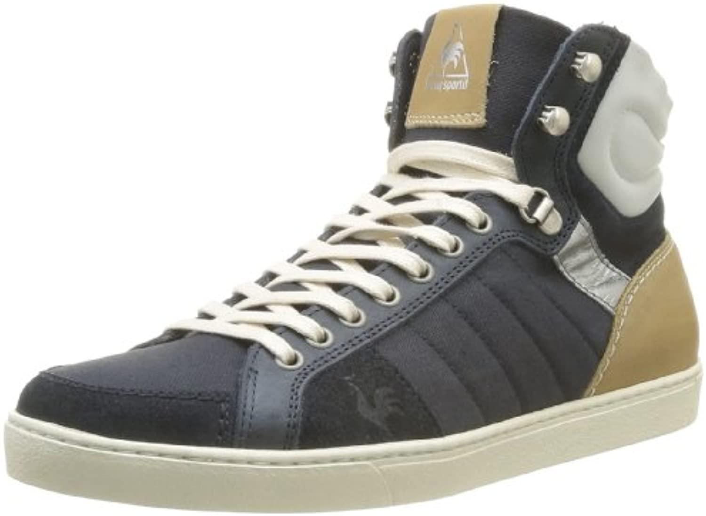 Le Coq Sportif Perpignan Cvs Lea, scarpe da ginnastica Uomo | Garanzia autentica  | Scolaro/Ragazze Scarpa