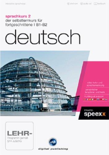 Interaktive Sprachreise: Sprachkurs 2 Deutsch [Download]