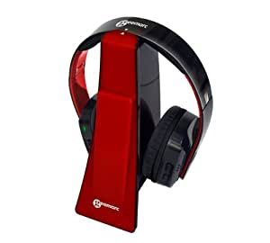 Geemarc CL7400 Amplified Wireless Digital TV Headset. Also for PC, MP3, iPOD, HiFi- UK Version