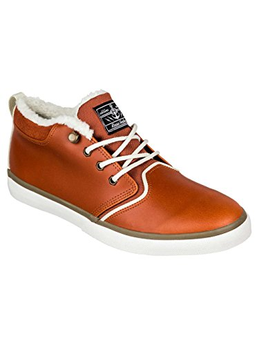 Quiksilver RF1 Shoes brown