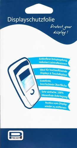 Palm Treo Pro (Pedea Displayschutzfolie für Palm Treo Pro)