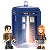 Doctor Who the Tardis Mini Construction Playset