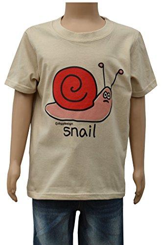 maglietta-lumaca-ragazzi-5-6-anni