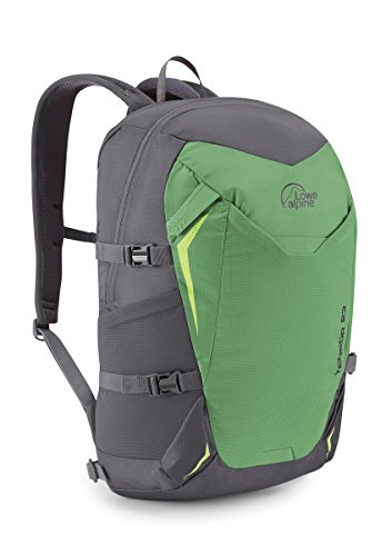 LOWE ALPINE TENSOR 23 BACKPACK (OKRA)
