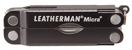 Leatherman Micra Herramienta multiuso llavero