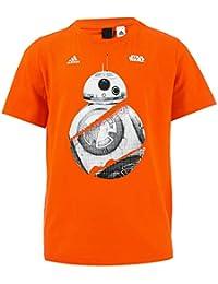 Amazon.fr   adidas - T-shirts à manches courtes   T-shirts c119cc33bff