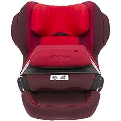 recensione cybex juno 2 fix quale seggiolino auto. Black Bedroom Furniture Sets. Home Design Ideas